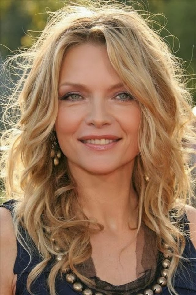 Michelle Pfeiffer Nude Photos 91